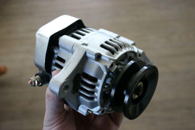 Corvair Alternator Wiring Diagram : Corvair engine diagram to vw adapter wiring