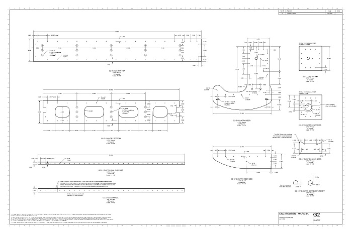 Woodworking Cnc milling machine plans Plans PDF Download Free computer ...